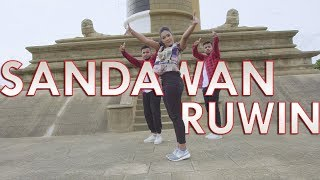 Sandawan Ruwin | Derana Miss Sri Lanka Theme Song 2017 - Dance Cover