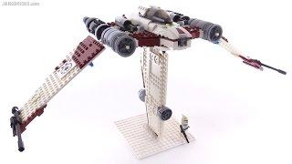 LEGO Star Wars V-19 Torrent from 2008! set 7674