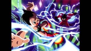 الحلقات من 1 إلى 10 من الأنمي Astro boy 2003 مترجم