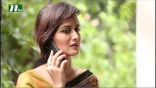 Ekdin Chuti Hobe l Tania Ahmed, Shahiduzzaman Selim, Misu l Episode 51 l Drama & Telefilm