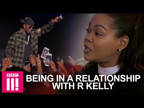Xxx Mp4 R Kelly's Former Girlfriend Speaks Out Sex Girls And Videotape 3gp Sex