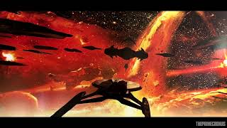 Xtortion Audio - Beyond The Frontier | EPIC BATTLE MUSIC