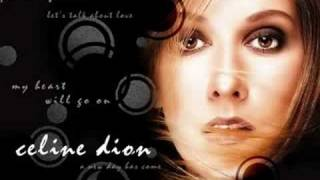 Love Can Move Mountains by Celine Dion [Lyrics]