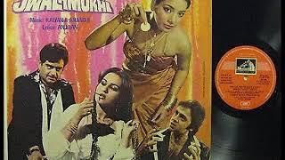 Kishore Kumar_Yeh Chehre Pe Chehra (Jwalamukhi; Kalyanji Anandji, Anjaan; 1980)
