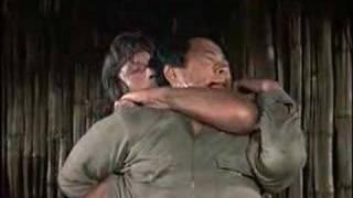 Chuck Norris Vs Soon Tek Oh (Missing in action 2) -shenglong