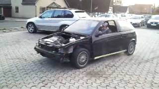 Seat Ibiza Vr6