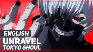 Tokyo Ghoul OP -