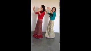 Bhutanese Dance :)