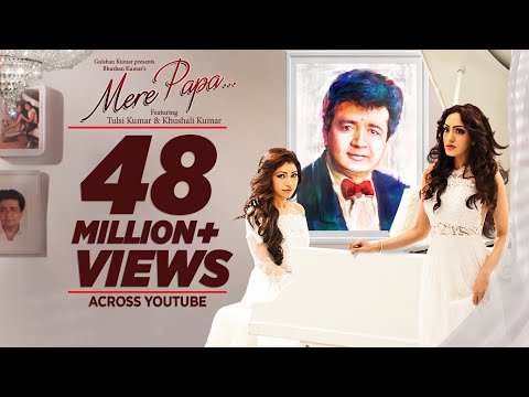 Xxx Mp4 Mere Papa Video Song Tulsi Kumar Khushali Kumar Jeet Gannguli T Series 3gp Sex