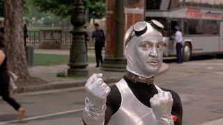 Eurotrip (3/8) Best Movie Quote - Robot Dance Off (2004)