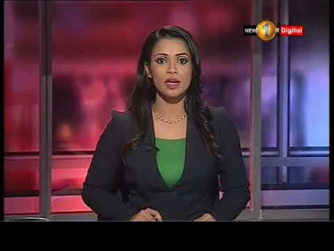 News 1st: Lunch Time Sinhala News | (19-06-2018)