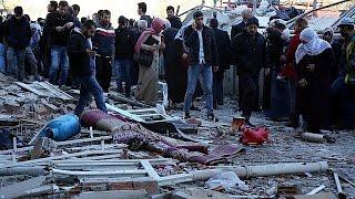 """تنظيم """"الدولة الإسلامية"""" يتبنى التفجير في دياربكر - world"""