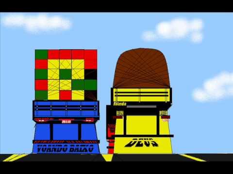 Renato desenhos.de caminhão;; paint .wmv