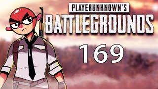 Northernlion and Friends Play - PlayerUnknown's Battlegrounds - Episode 169