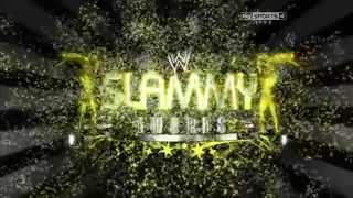 WWE Slammy Awards 2012 Highlights
