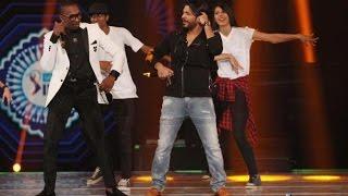 IPL Opening Ceremony 2016 | Honey Singh, Jacqueline Fernandez