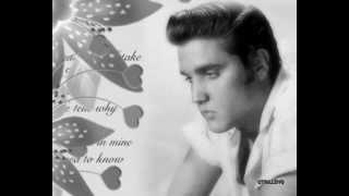 Elvis Presley - I'm Falling In Love Tonight. Take 2-3-4-1-1 ( With Lyrics )