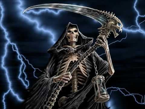 BLACK METAL Deathspell Omega OFFICIAL FAN VIDEO Epiklasis I