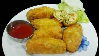 Vegetarian Cabbage Rolls    Vegan Cabbage Rolls    Simple & Tasty Method