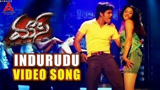 Indurudu Video Song    Mass Movie    Nagarjuna, Jyothika, Charmi