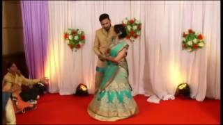 Sangeet Dance -  Dheere Dheere