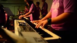 Dia Raja- Youth Concert 2012