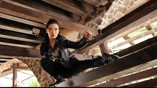 New Action Movies 2017 Full Length English ✭ Best Kung Fu Chinese Martial Arts Movies 2017