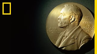 What Is the Nobel Prize? | National Geographic