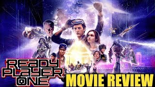 Ready Player One - Movie Review