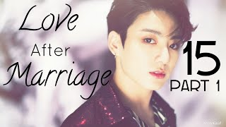 Arranged Marriage With Jungkook [Love After Marriage] FF Final Episode (Part 1)