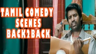 Soori Comedy Scenes From Latest Tamil Movies || Latest Tamil Comedy Scenes