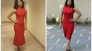 Style Cheat Series   Priyanka Chopra Inspired Makeup, Hair and Outfit!