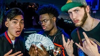 THE FIRST CLOUT GANG RECRUIT - Ugly God (New Roommate)