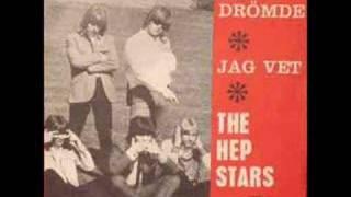 Hep Stars - I natt jag drömde