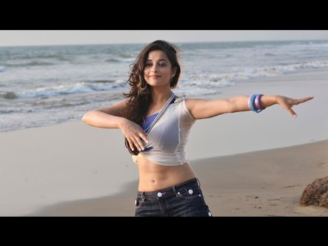 [HOTt 2016!] Mandana Karimi Hot Wet Bikini Shot Hot Movie kyaa kool hain hum II+1 (HD)