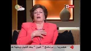 بوضوح - جيهان السادات وماذا فعل بها مبارك وزوجته بعد اغتيال انور السادات وتصرح : انا طفشت من البلد