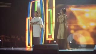 Jaya and Jona - When You Believe (Whitney Houston) and I Believe (Fantasia)