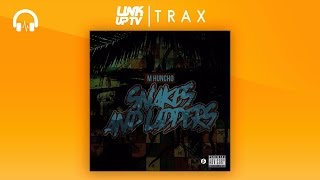 M-Huncho - Burning Up (feat. Sosa) @m_huncho6 @RealGTony | Link Up TV TRAX