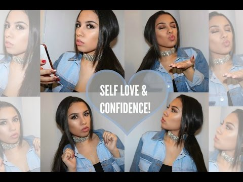 BEING A BAD B*TCH! ♡ CONFIDENCE, SELF LOVE & BODY IMAGE