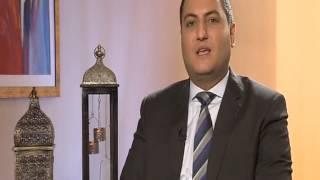 الذاكرة السياسية || وزير ومحافظ حماة الاسبق اسعد مصطفى ج1 ( مجزرة حماة )