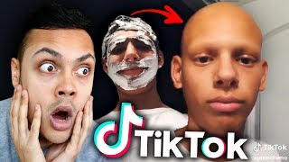 kids who do ANYTHING for LIKES (Tik Tok Memes)