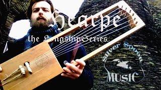 Hearpe Longship Series by Silver Spoon Music, filmed in La Roche en Ardenne
