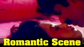 Innisai Mazhai Movie : Neeraj, And Parveen, Romantic Scene