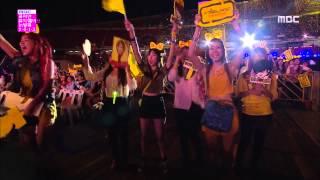 [1080p HD] 130407 KMW in Bangkok FT Island - Like the Birds+I Wish