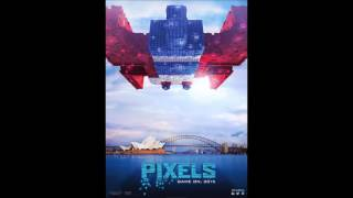 We Will Rock You PIXELS Soundtrack phASUXPz9ao www mp3tunes tk