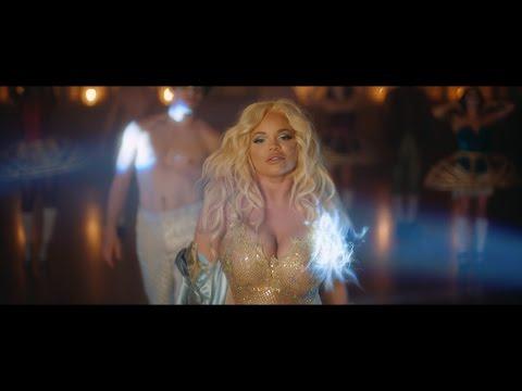 Cinderella Music Video - Trisha Paytas