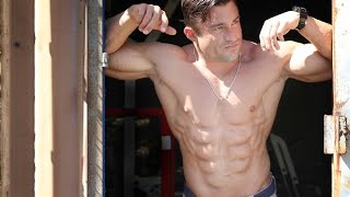 Law Of Attraction Workout -- How To Attract Six Pack Abs With Your Thoughts