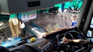 Onboard Pandawa 87 Dewi anjani
