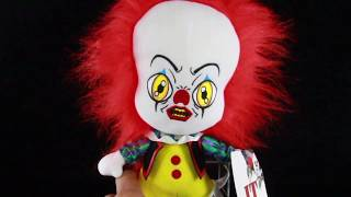 Factory Entertainment IT movie 2017 Pennywise the clown  (Neibolt House) Plush