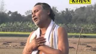 Old Bengali Devotional Song   Jodi Abar Aashi Ei Dhoray   Hare Krishna Bhajan